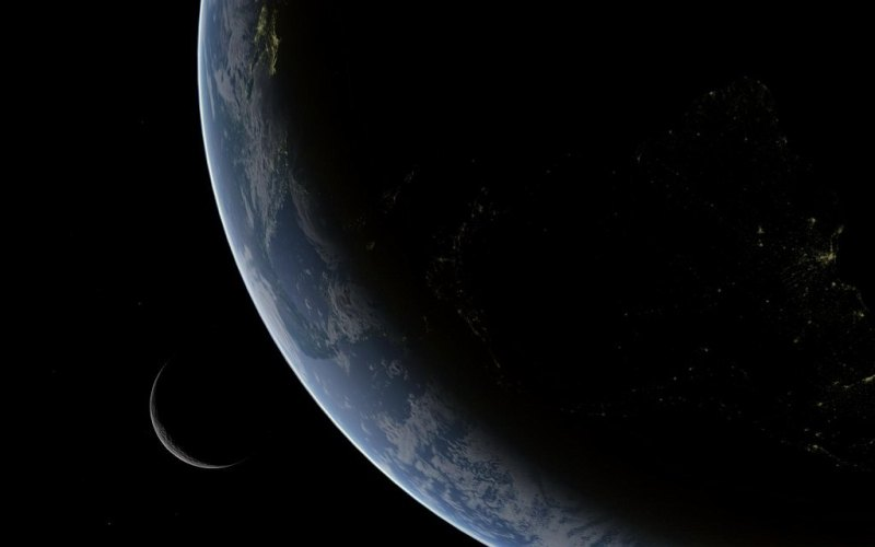 Earth-Moon-3