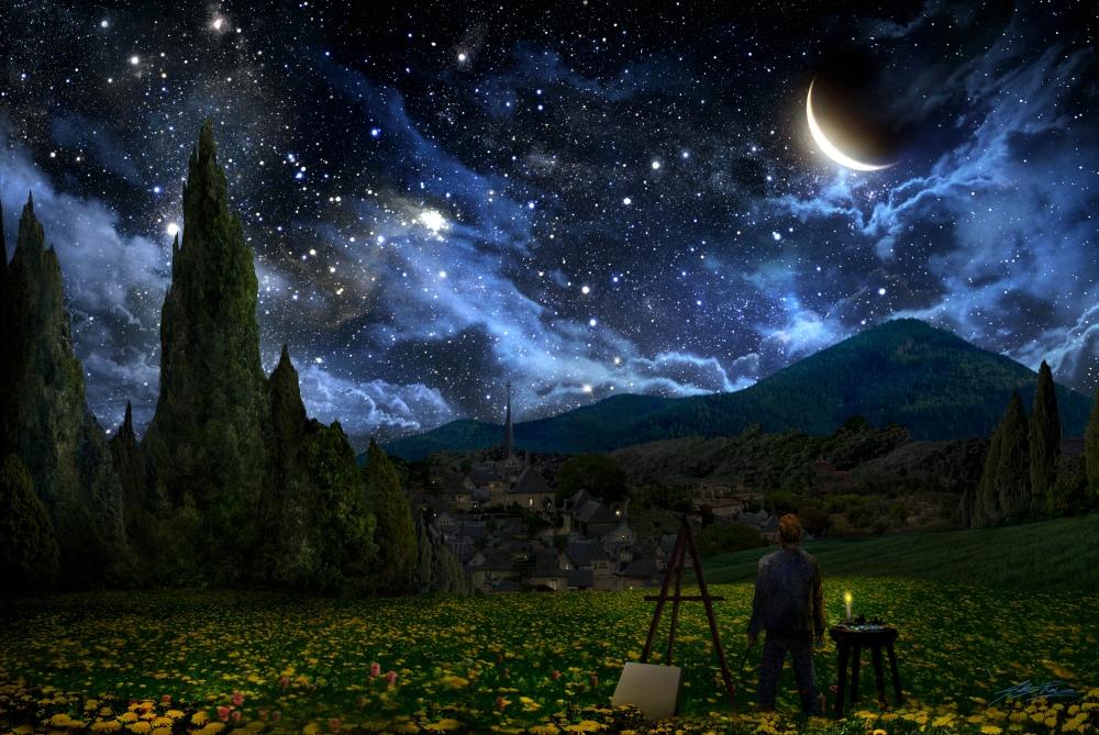 StarryNight_Posterreworked